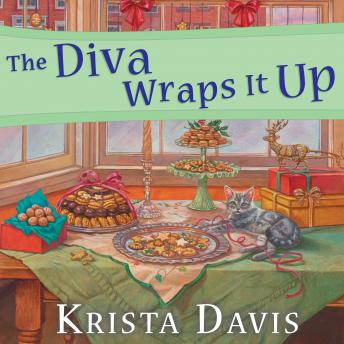 Diva Wraps It Up, Krista Davis