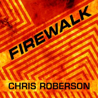Firewalk, Chris Roberson