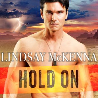 Hold On, Lindsay McKenna