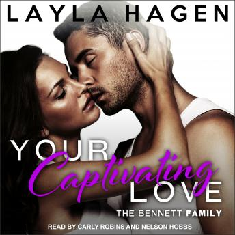 Download Your Captivating Love by Layla Hagen