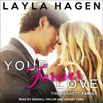 Download Your Forever Love by Layla Hagen