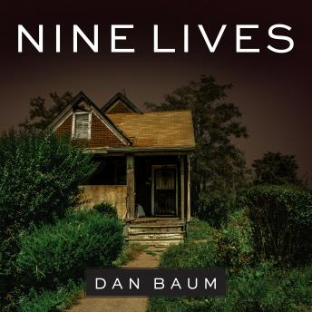 Nine Lives: Mystery, Magic, Death, and Life in New Orleans, Dan Baum