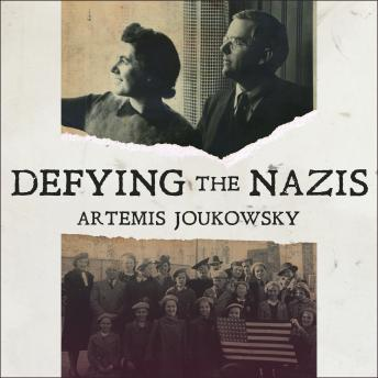 Defying the Nazis: The Sharps' War, Artemis Joukowsky