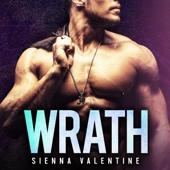WRATH: A Bad Boy and Amish Girl Romance