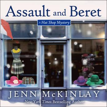 Assault and Beret, Jenn McKinlay