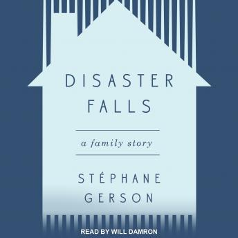 Disaster Falls: A Family Story sample.