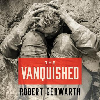 Vanquished: Why the First World War Failed to End, Robert Gerwarth
