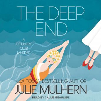 Deep End, Julie Mulhern