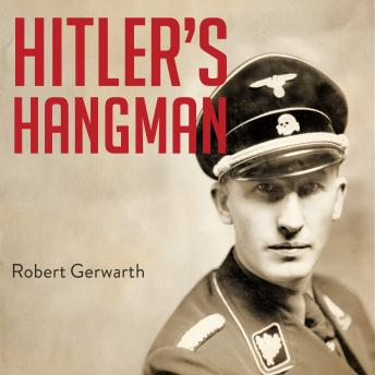Hitler's Hangman: The Life of Heydrich sample.