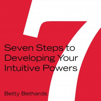 Seven Steps to Developing Your Intuitive Powers sample.