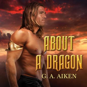 Download About a Dragon by G. A. Aiken