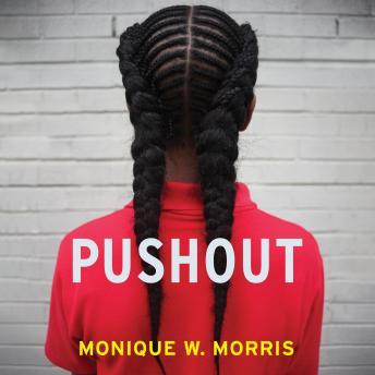 Pushout: The Criminalization of Black Girls in Schools, Monique W. Morris