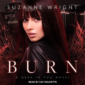 Download Burn by Suzanne Wright