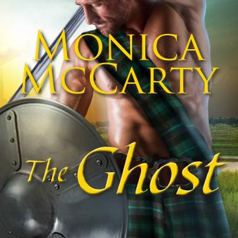 Ghost, Monica McCarty