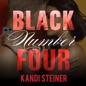 Black Number Four, Kandi Steiner