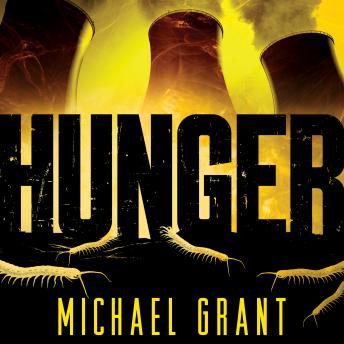Hunger Book Michael Grant