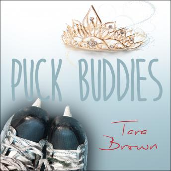 Puck Buddies, Tara Brown