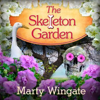 Skeleton Garden, Marty Wingate
