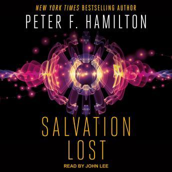 Salvation Lost details