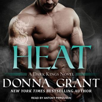 Download Heat by Donna Grant