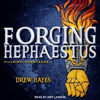 Forging Hephaestus details