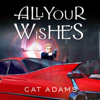 Download All Your Wishes by Cat Adams