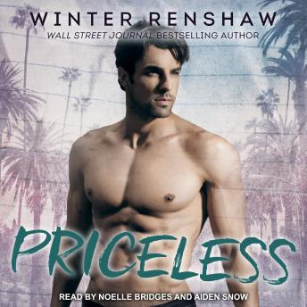 Priceless, Winter Renshaw