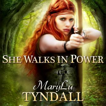 She Walks in Power, MaryLu Tyndall