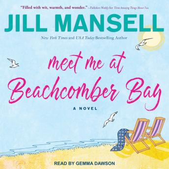 Meet Me at Beachcomber Bay, Jill Mansell