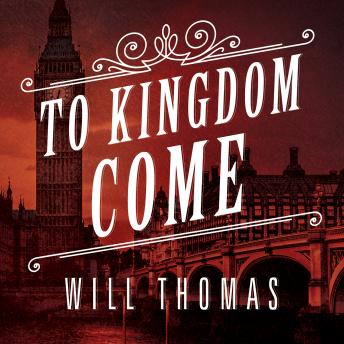 To Kingdom Come, Will Thomas