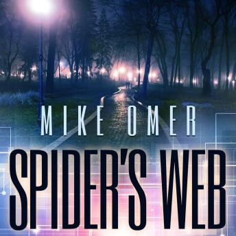 Spider's Web: A Police Procedural Novel