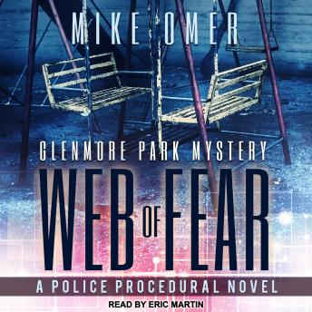 Web of Fear: A Police Procedural Novel