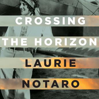 Crossing the Horizon: A Novel