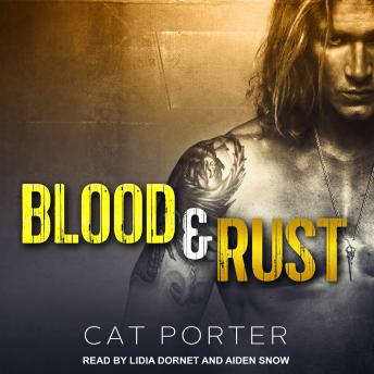 Blood & Rust, Cat Porter