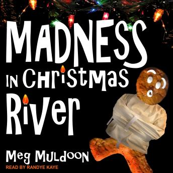 Madness in Christmas River: A Christmas Cozy Mystery