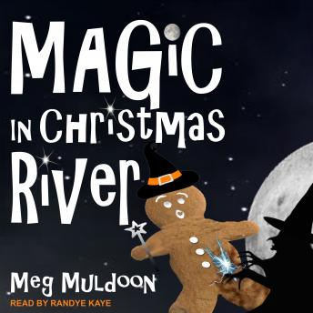 Magic in Christmas River: A Christmas Cozy Mystery sample.