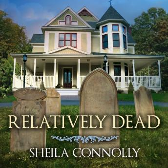 Relatively Dead, Sheila Connolly