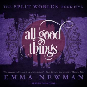 Download All Good Things by Emma Newman