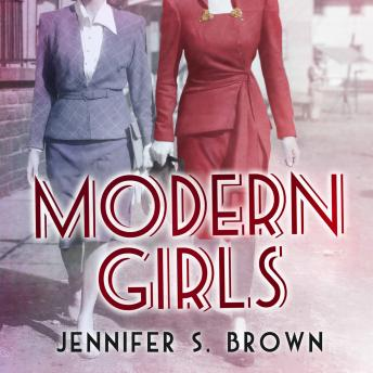 Modern Girls, Jennifer S. Brown