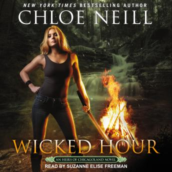Download Wicked Hour by Chloe Neill