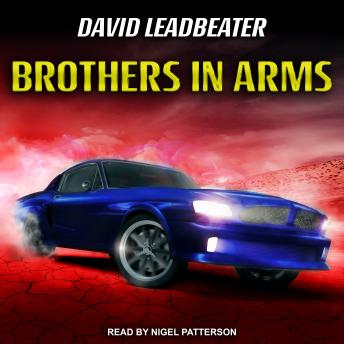 Brothers In Arms, David Leadbeater