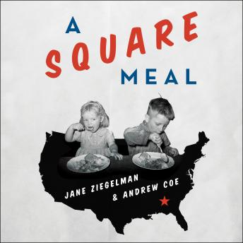 Square Meal: A Culinary History of the Great Depression sample.