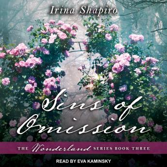 Sins of Omission, Irina Shapiro