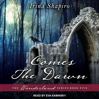 Comes The Dawn, Irina Shapiro