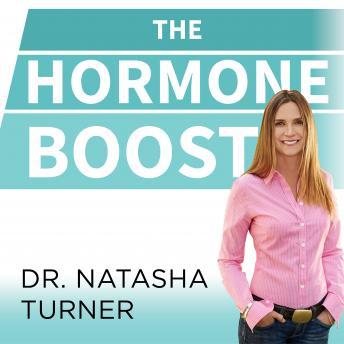 Hormone Boost: How to Power Up Your 6 Essential Hormones for Strength, Energy, and Weight Loss sample.