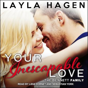 Your Inescapable Love, Layla Hagen