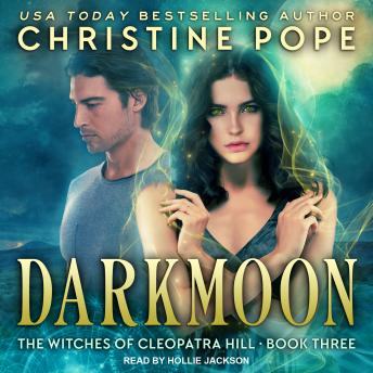 Darkmoon, Christine Pope