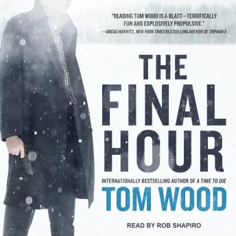 Download Final Hour by Tom Wood