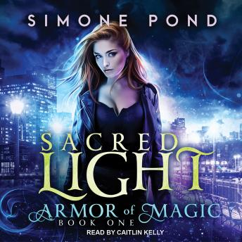 Sacred Light, Simone Pond