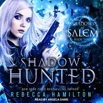 Shadow Hunted, Rebecca Hamilton, Jasmine Walt